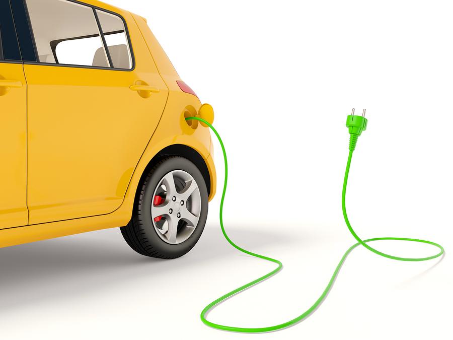 Sind Hybridautos die Zukunft?