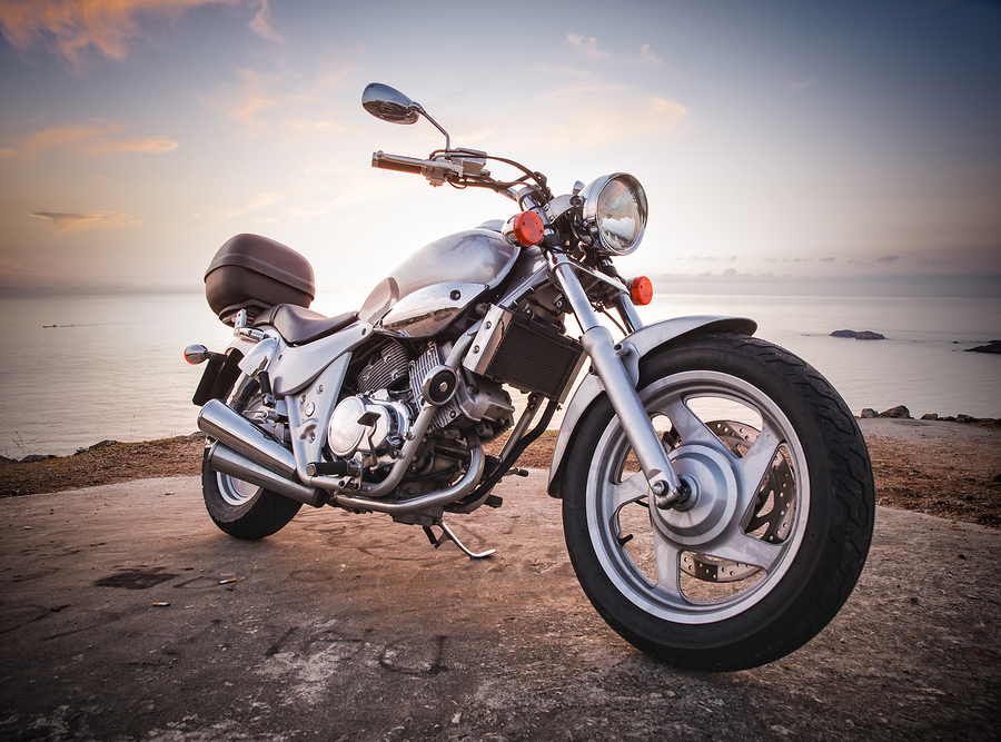 Motorrad- und Haftpflichtversicherung