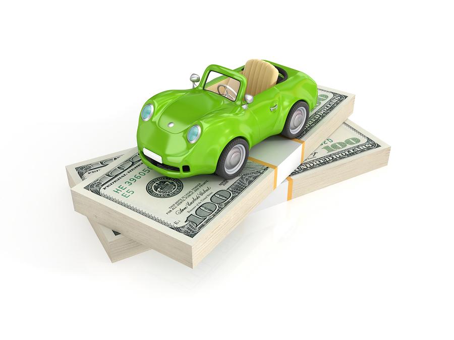 Tipps zur Finanzierung eines Autos oder Motorrades