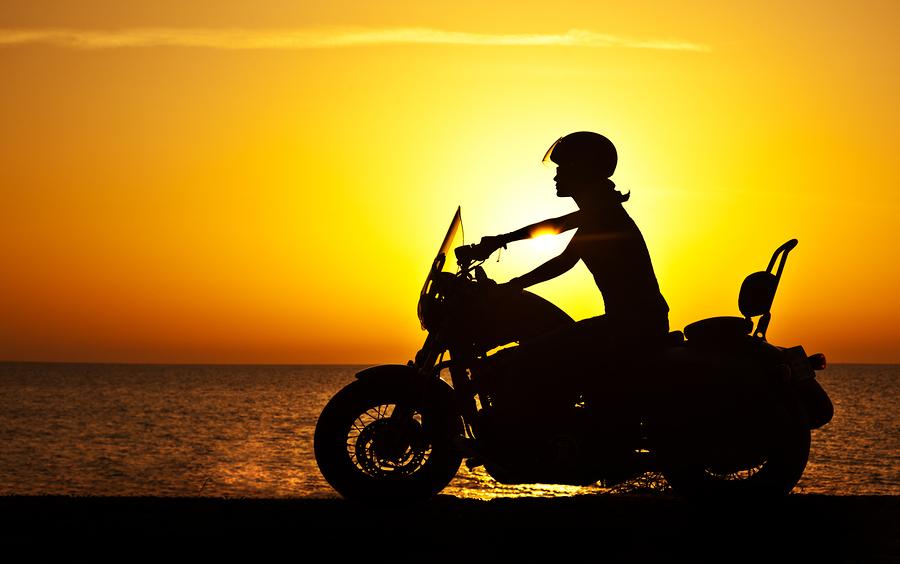 Bestens vorbereitet: Die richtige Ausrüstung für eine Motorradtour