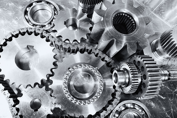 Kugellager für Motoren: Extrem belastbar für höchste Effizienz